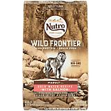 Nutro Wild Frontier Cold Water Dry Dog Food