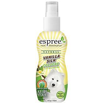 Espree Vanilla Silk Dog Cologne
