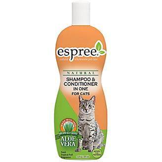Espree Shampoo n Conditioner in One for Cats 12oz