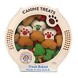 Claudias Holiday Paws Dog Treat