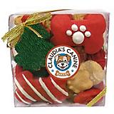 Claudias Maxs Holiday Munch Dog Treat