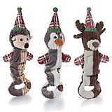 Charming Pet Lil Caroler Dog Toy