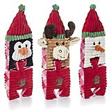 Charming Pet Christmas Puzzler Dog Toy