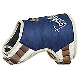 Touchdog Tough Boutique Dog Harness