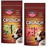 PetAg Crunch Bar Dog Treat 6pk
