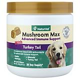 Mushroom Max Advance Immune Support for Pets