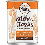 Nutro Kitchen Classics Chicken/Rice Can Dog Food