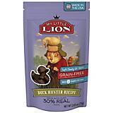 My Little Lion Duck Hunter Recipe Cat Treat
