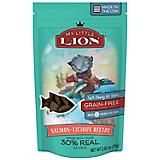 My Little Lion Salmon Licious Recipe Cat Treat