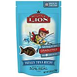 My Little Lion Totally Tuna Recipe Cat Treat