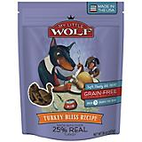 My Little Wolf Turkey Bliss Recipe Dog Treat