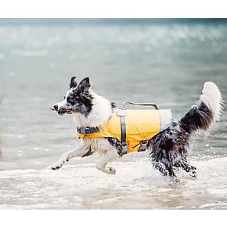 Hurtta Live Savior Dog Lifejacket