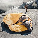 Hurtta Outback Dreamer Dog Sleeping Bag