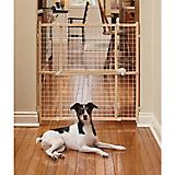 Midwest Expandable Wood Pet Gate