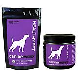 Canine Matrix Healthy Pet Mushroom Supplement