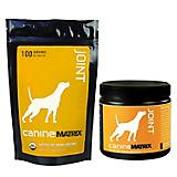 Canine Matrix Flexibility Mushroom Supplement