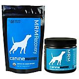 Canine Matrix Recovery Mushroom Supplement