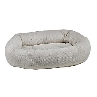 Bowsers Aspen Chenille Donut Dog Bed