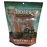 Tuckers Mighty Maxs Chicken/Bacon Dog Chew