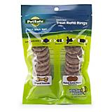 Busy Buddy Variety Pack Rawhide Refill Rings