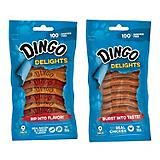 Dingo Rawhide-Free Delights Dog Treat