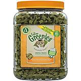 Feline Greenies Dental Treat 21oz