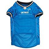 Detroit Lions Dog Jersey