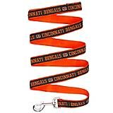 Cincinnati Bengals Ribbon Dog Leash