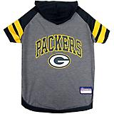 Green Bay Packers Hoodie Dog Tee Shirt