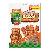 Healthy Edibles Bacon Buddies Dog Chew 15ct