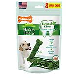 Healthy Edibles Large Dog Dental Chew