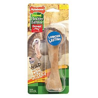 Healthy Edibles Wild Turkey Dog Chew
