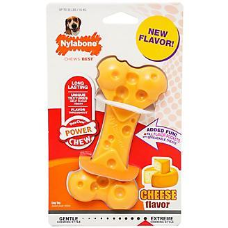 DuraChew Cheese Bone Dog Chew