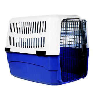 Iconic Pet Pawings Transport Pet Crate