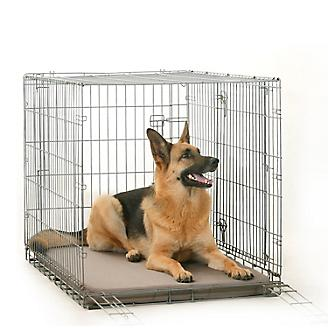 One For Pets Orthopedic Air Crate Dog Mat