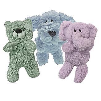 Multipet Aromadog Fleece Plush Dog Toy