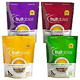 Fruitables Baked Crunchy Dog Treat Variety Pack
