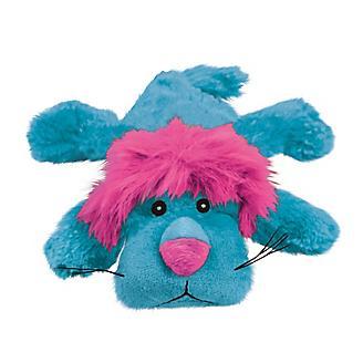 KONG Cozie King Lion Plush Dog Toy