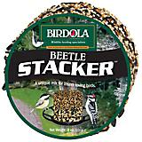 Birdola Beetle Stacker Cake
