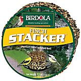 Birdola Finch Stacker Cake