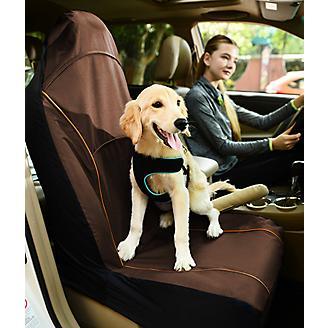 Pet Life Open Road Single Seat Protector