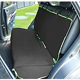 Pet Life Open Road Back Seat Protector