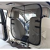 Pet Life Easy-Hook Protective Backseat Barrier