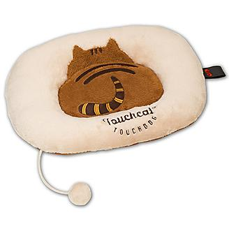 Touchcat Kitty-Tails Fashion Cat Bed