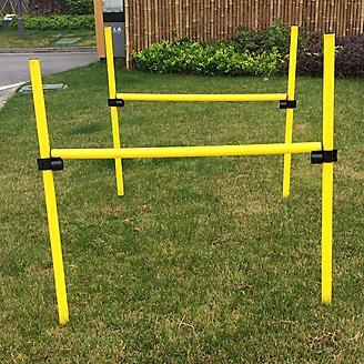 Pet Life Jumping Hurdle Agility Dog Trainer Kit