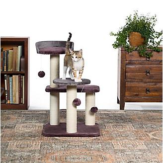 Kitty Power Paws Play Palace Cat Furniture