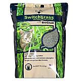 Our Pets Switchgrass Natural Cat Litter 10lb