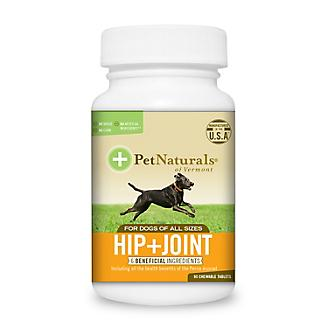 Pet Naturals Hip and Joint Tablets for Dogs