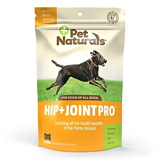Pet Naturals Hip and Joint Pro Chews for Dogs