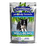 The Missing Link Pet Kelp Well Being for Dogs